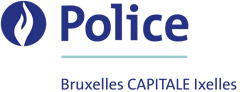 Lokale Politie Logo