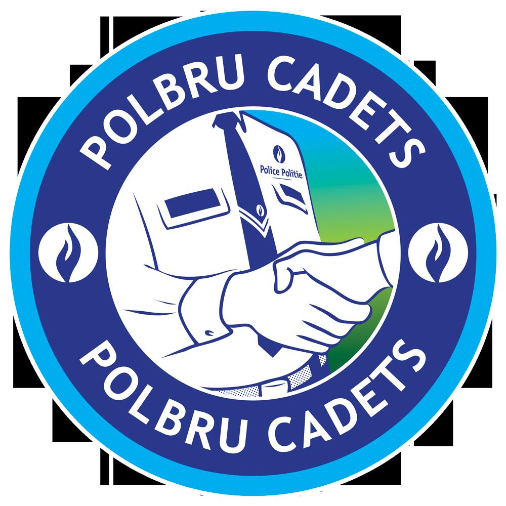 Logo Polbru Cadets
