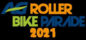 Logo Roller Bike Parade